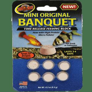 Zoo Med Plankton Banquet Blocks