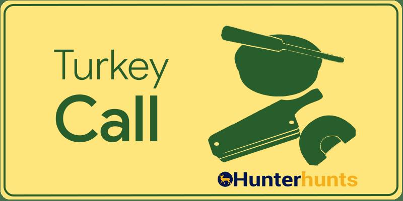 Best Turkey Call