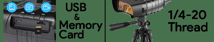 JZBRAIN Binocular Features