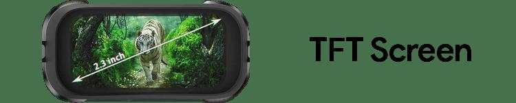 Stilnend Night Vision Binocular TFT Screen