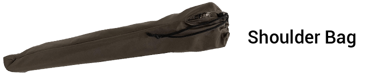 ALPS OutdoorZ Tri-Leg Hunting Stool With Shoulder Bag