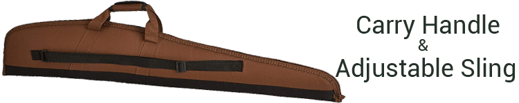 Allen Company Gun Case Carry Handle