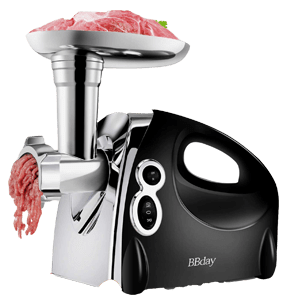 BBday Electric Deer Meat Grinder