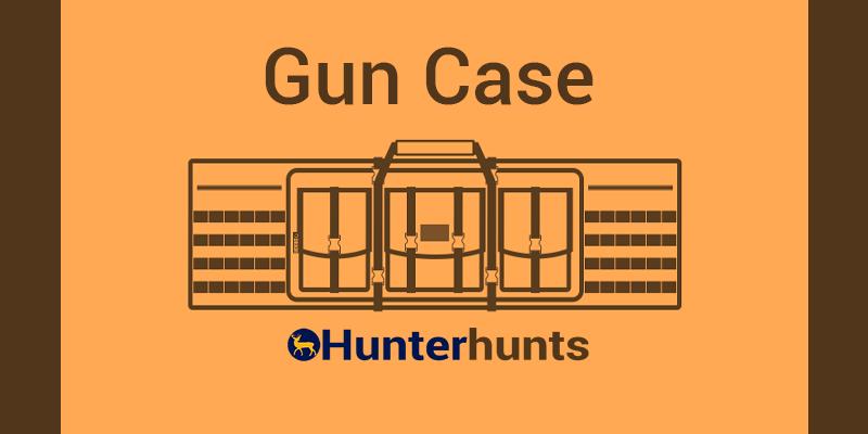 Best Gun Case