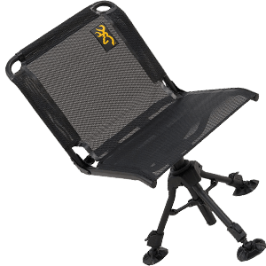 Browning Huntsman Swivel Hunting Chair
