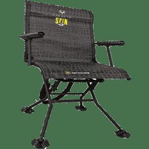 Hawk Stealth Swivel Hunting Chair
