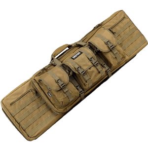 Savior Rifle Pistol Gun Case