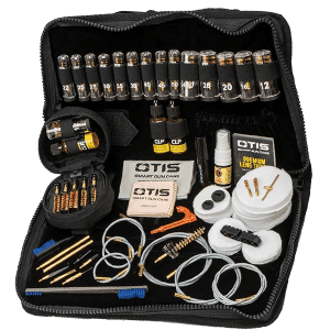 The Otis Elite Gun Cleaning Kit