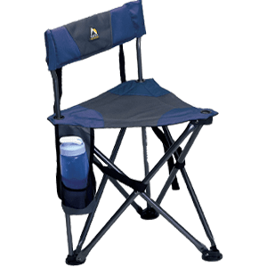 GCI Outdoor Folding Tripod Field Chair