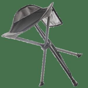 PORTAL Tall Folding Tripod Stool