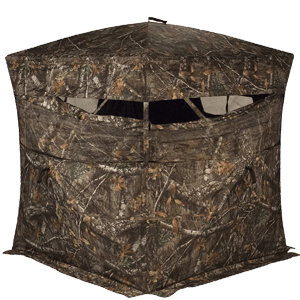 Rhino 3 Person Hunting Ground Blind