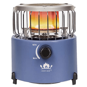Campy Gear 2 in 1 Blind Heater & Stove