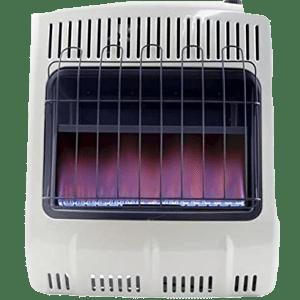 Enerco Group Deer Blind Heater