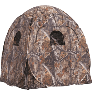 Guide Gear Deluxe Hunting Ground Blind
