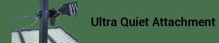 Rivers Edge Ultra Quiet Attachment