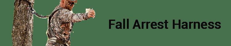 Summit Viper SD Tree Stand With Fall Arrest Harness