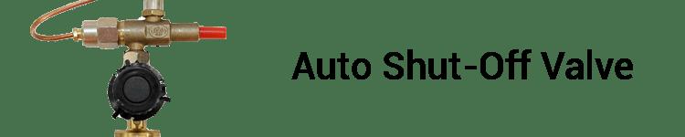 Texsport Portable Deer Blind Heater With Auto Shut Off Valve