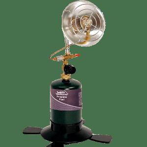 Texsport Portable Deer Blind Heater