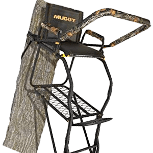 Muddy Skybox Deluxe Tree Stand