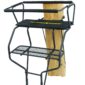 Rivers Edge 2-Man Ladder Treestand