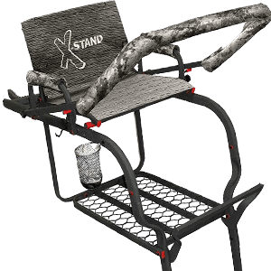 The X-Stand 20' Ladder Tree Stand