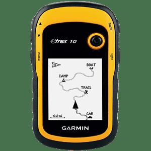 Garmin eTrex Handheld Hunting GPS Navigator