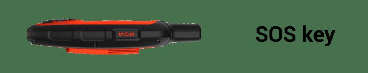 Garmin inReach Explorer+ Hunting GPS With SOS Key