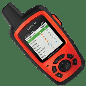 Garmin inReach Explorer+ Hunting GPS