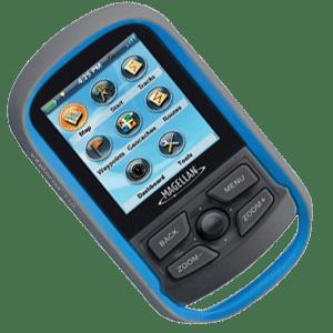 Magellan eXplorist Hunting GPS