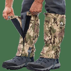 Pike Trail Leg Hunting Gaiters