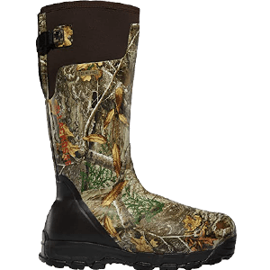 LaCrosse Men's Rubber Hunting Boots