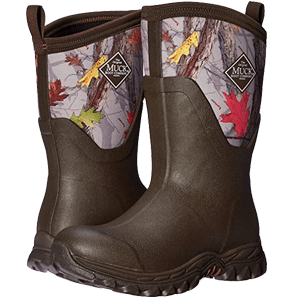 Muck Boot Women's Rubber Hunting Boot