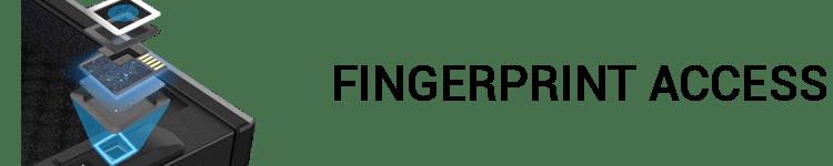 RPNB Biometric Gun Safe With Fast Fingerprint Access