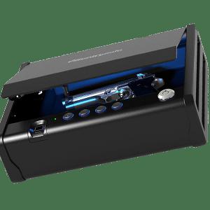 SentrySafeBiometric Gun Safe