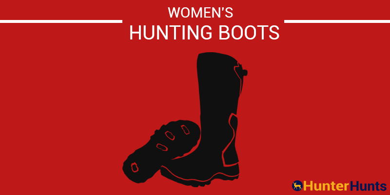 Best Women's Hunting Boots