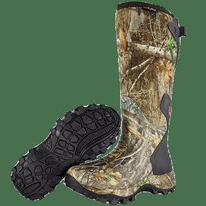 HUNTSHIELD Woman's Hunting Boot