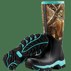 TIDEWE Women Hunting Boot