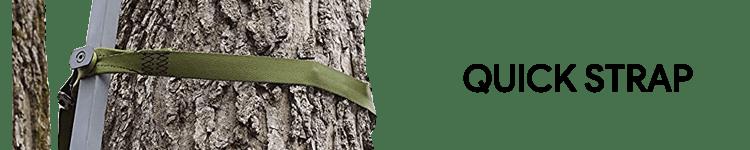 XOP Short Climbing Sticks With Quick Strap Buttons